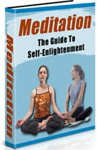 Pay for Meditation: The Guide To Self Enlightenment