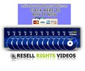 Thumbnail Resell Rights Videos