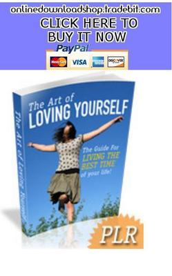 Pay for The Art Of Loving Yourself