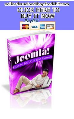 Pay for How to Set Up and Use Joomla