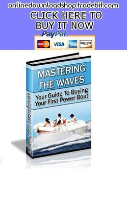 Pay for Mastering The Waves