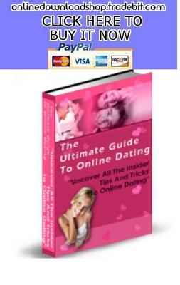 Pay for The Ultimate Guide To Online Dating