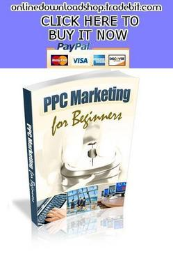 Pay for PPC Marketing for Beginners