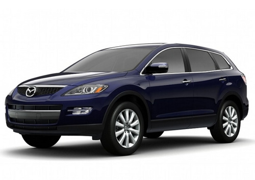 mazda cx9 cx 9 2007 2009 service repair manual download download rh tradebit com 2007 mazda cx-9 navigation manual 2007 Mazda CX-9 Arm Rest