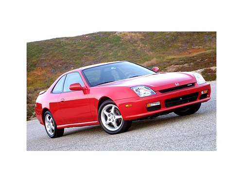 Pay for Honda Prelude 1997-2001 Service Repair Manual Download