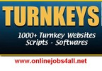 Thumbnail 1000 Turnkey Websites