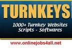 Thumbnail Ultimate Turnkey WebSites & Scripts Pack