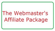 Thumbnail The Webmaster   Affiliate Package   (190+ Products)