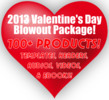 Thumbnail Valentines Day Blowout Package of eBooks for Love, Romance, Dating, Wedding