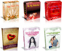 Thumbnail Dating Wedding ebooks Package with PLR MRR