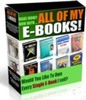 Thumbnail 61,000+ Hot eBooks Make Money Wholesale Lot 61k 61000+