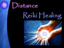 Thumbnail 15 min distance reiki healing session