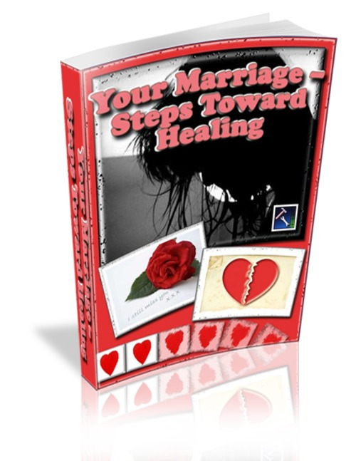 Pay for Your Marriage Steps Toward Healing- Is There Hope For Your M
