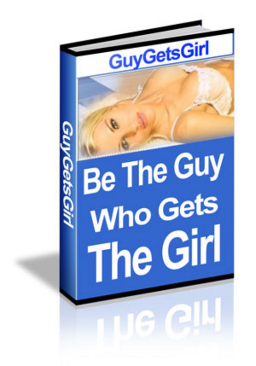 Pay for Guy Gets Girl: How To Approach Any Woman, Anywhere +++