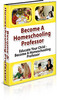 Thumbnail Educate Your Child: Become A Homeschooling Professor