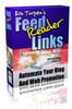 Thumbnail Feed Reader Links