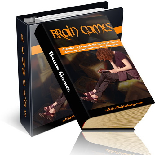 Pay for Brain Games (PLR)