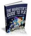 Thumbnail The Marketers Guide to PLR -MRR