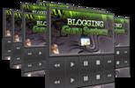 Thumbnail Blogging Guru System-MRR