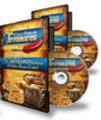 Thumbnail Public Domain Treasures ebook with MRR