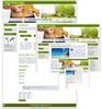 Thumbnail Weightloss WP themes and html templates