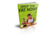 Thumbnail Drop the fat now ebook with MRR