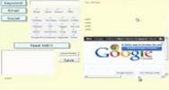Thumbnail Fan Grabber  software with MRR