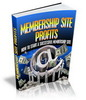Thumbnail Membership Site Profits with MRR & Giveaway