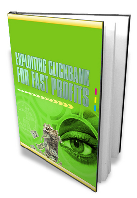 Pay for Exploiting Clickbank for More profits mrr