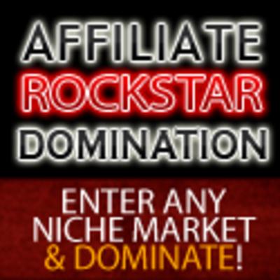 Pay for Affiliate Rockstar Domination mrr