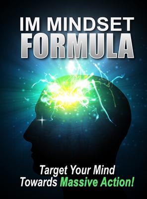 Pay for  Internet Marketing mindset formula-MRR
