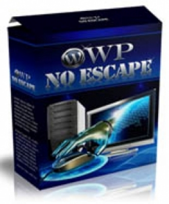 Pay for WP NO escape - wordpress list building plugin-MRR