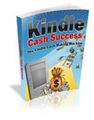 Pay for Kindle Cash Success with MRR