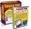 Thumbnail Squeeze Page System