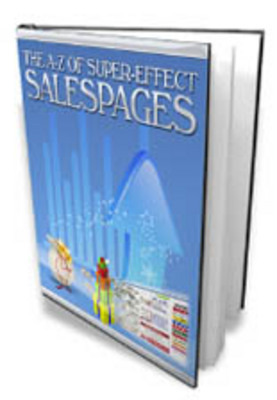 Pay for A-Z Of Super Effective Sales Pages