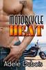 Thumbnail Adele Dubois - Motorcycle Heat (Erotic)