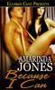 Thumbnail Amarinda Jones - Because I Can (erotic)