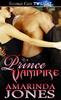 Thumbnail Amarinda Jones - Prince Vampire (erotic)