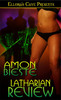Thumbnail Amon Bieste - Latharian Review (erotic)