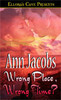 Thumbnail Ann Jacobs - Wrong Place, Wrong Time (erotic)