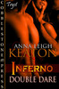 Thumbnail Anna Leigh Keaton - Double Dare (erotic)