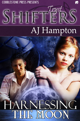 Pay for AJ Hampton - Harnessing the Moon (erotic)