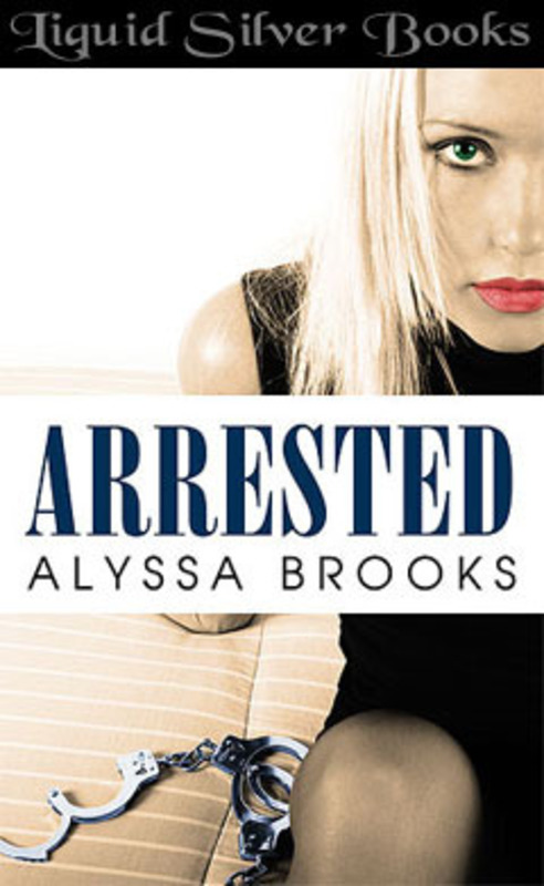 Pay for Alyssa Brooks - Arrested (erotic)