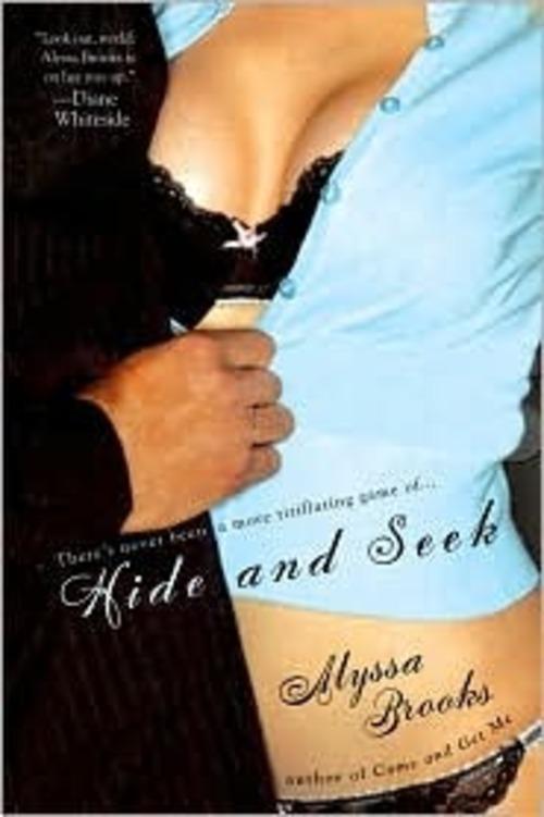 Pay for Alyssa Brooks - Hide and Seek (erotic)