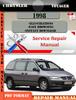 Thumbnail Chrysler Voyager 1998 Factory Service Repair Manual PDF.zip