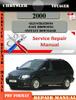 Thumbnail Chrysler Voyager 2000 Factory Service Repair Manual PDF.zip