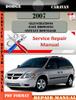 Thumbnail Dodge Caravan 2007 Factory Service Repair Manual PDF.zip