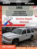 Thumbnail Dodge Durango 1998 Factory Service Repair Manual PDF.zip