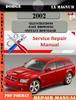 Thumbnail Dodge LX Magnum 2002 Factory Service Repair Manual PDF.zip