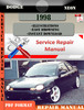 Thumbnail Dodge Neon 1998 Factory Service Repair Manual PDF.zip